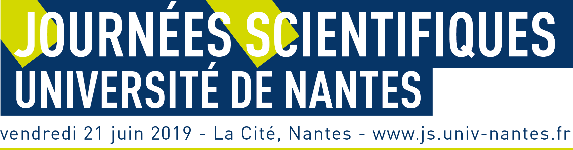 Journées scientifiques de l'UN