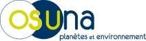 Logo de l'OSUNA
