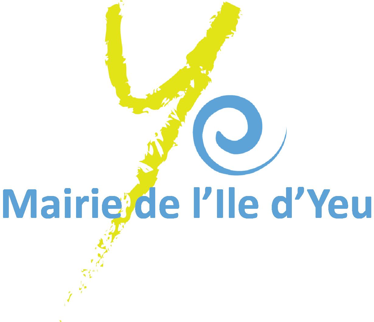 LOGO MAIRIE YEU