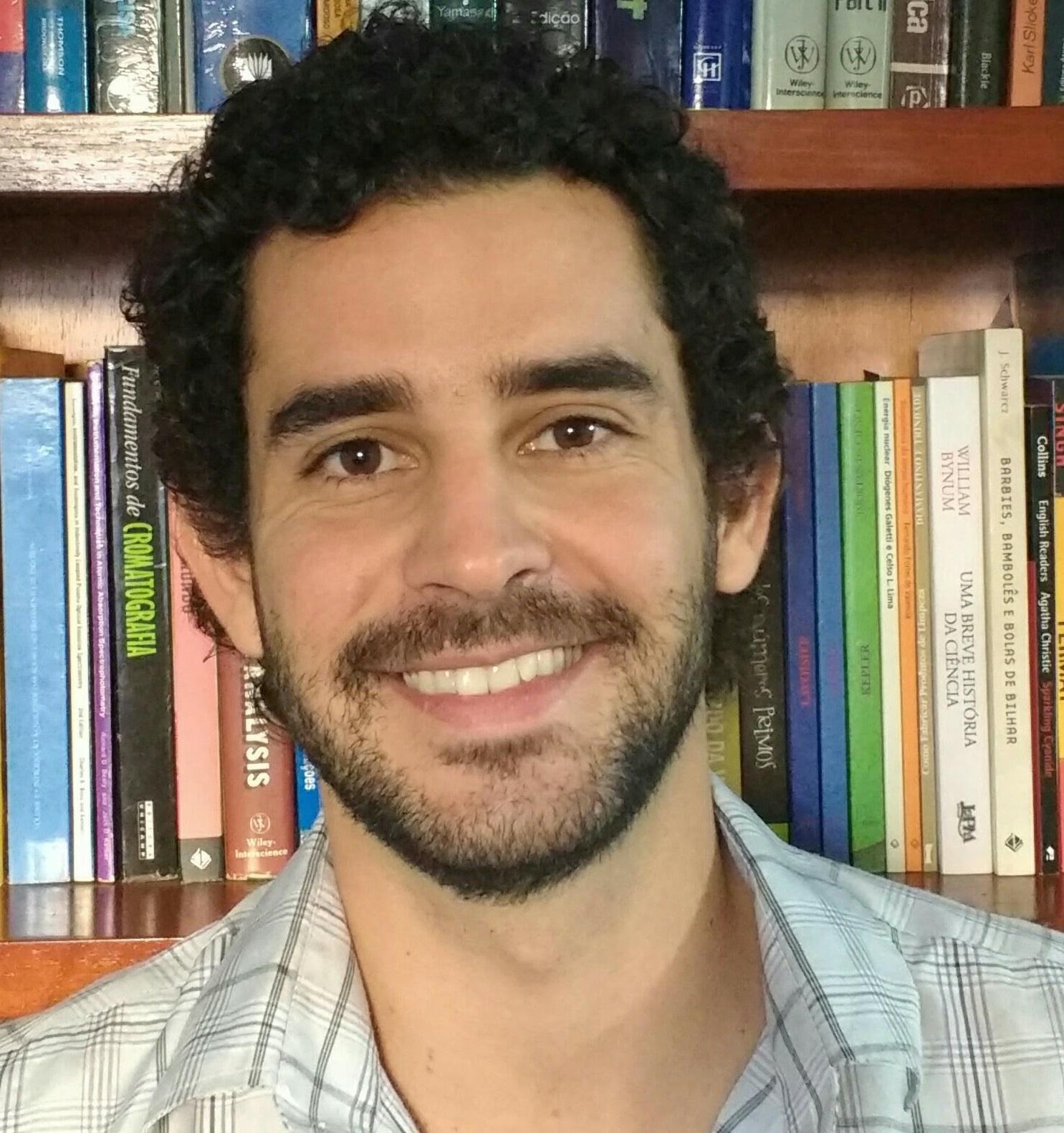 Daniel Araujo Ferreira