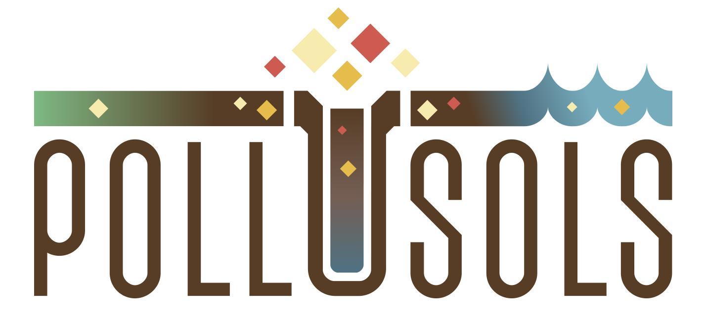 Logo Pollusols