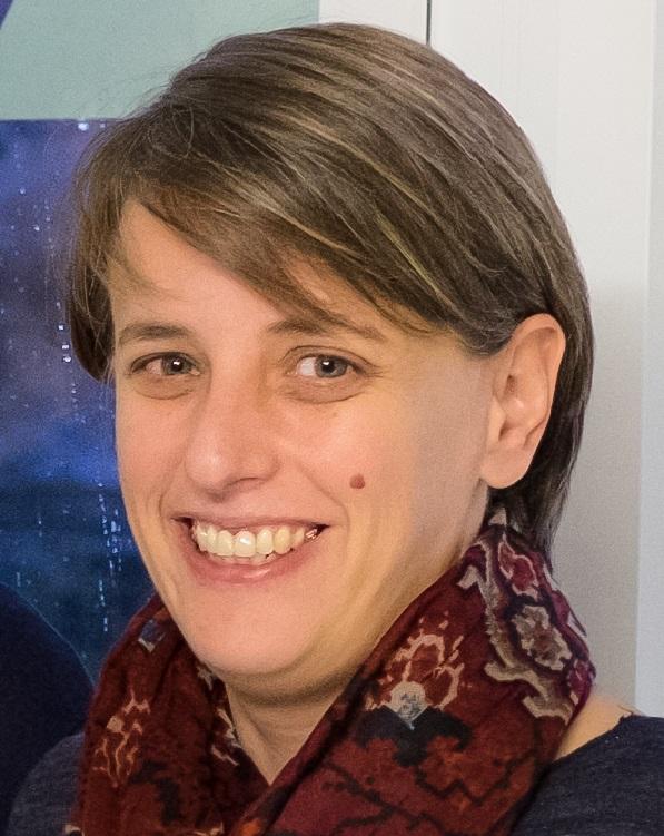 Virginie Blot (CEISAM)