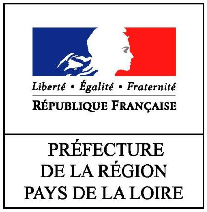 Préfécture des Pays de la Loire