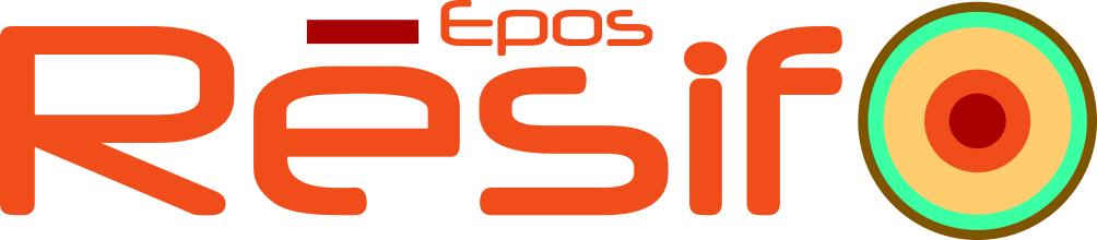 logo resif