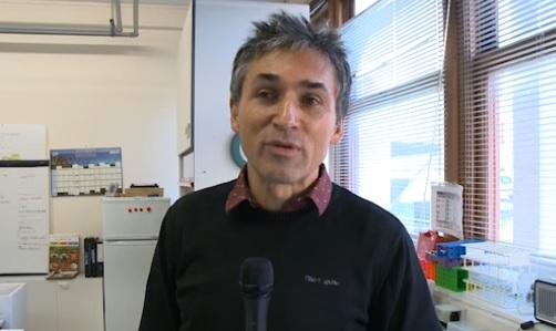 Thierry Lebeau