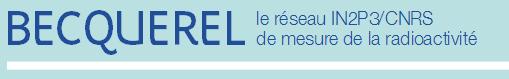 Réseau Becquerel