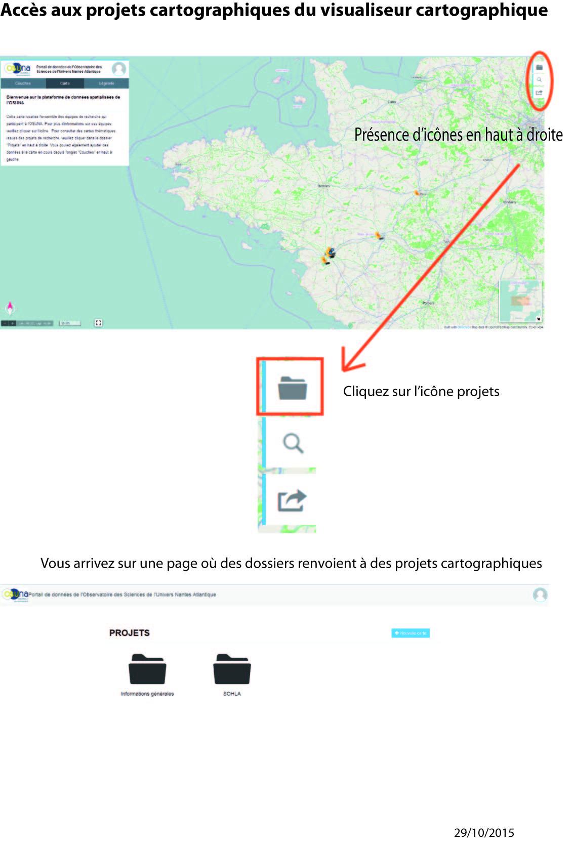 tuto simplifie utilisation visualiseur cartographique